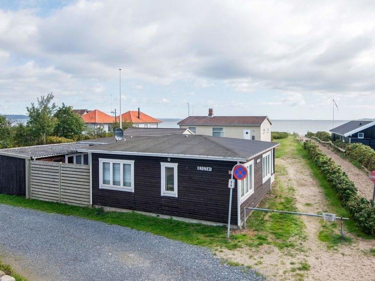 Studio pour 3 personnes à Børkop