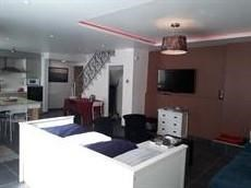 Location vacances Auray -  Gite - 6 personnes - Barbecue - Photo N° 1