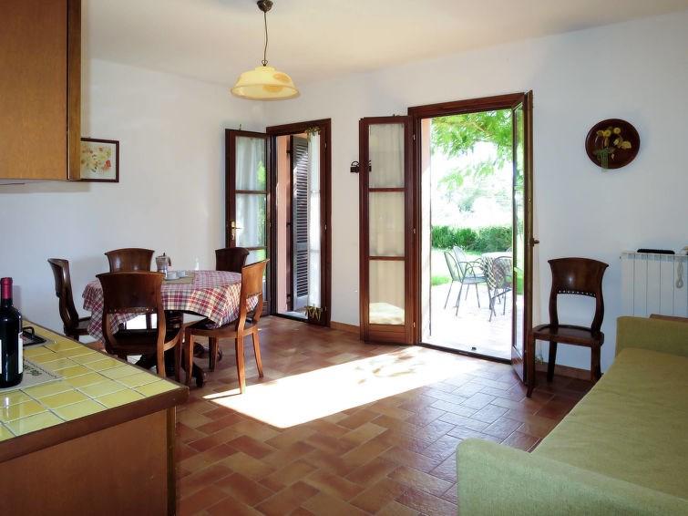 Location vacances Riparbella -  Appartement - 6 personnes -  - Photo N° 1