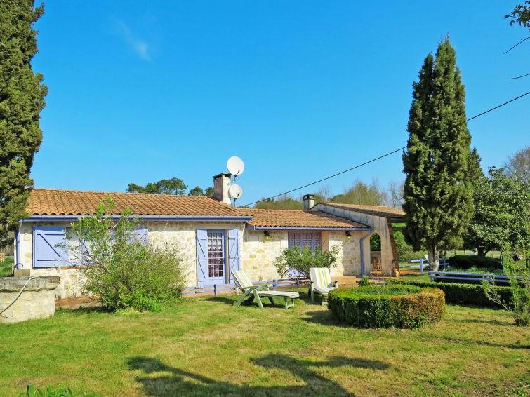 Maison pour 4 personnes à Gaillan-en-Médoc