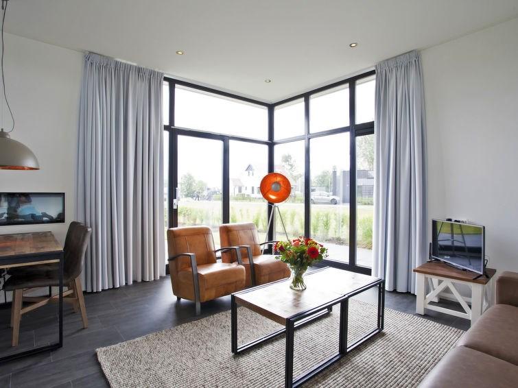 Location vacances Nijkerk -  Maison - 4 personnes -  - Photo N° 1