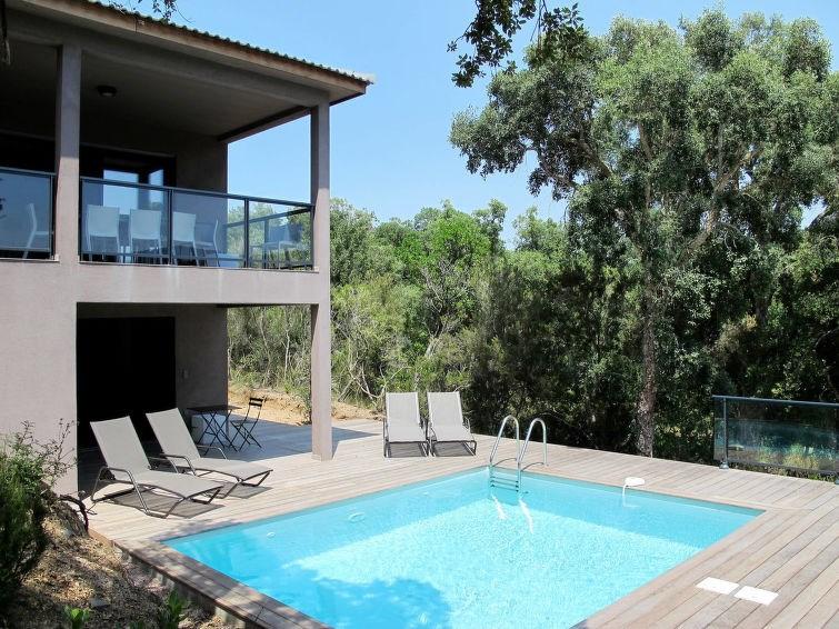 Location vacances Grosseto-Prugna -  Maison - 10 personnes -  - Photo N° 1