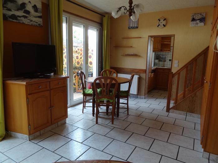 Location vacances La Rochelle -  Maison - 7 personnes - Barbecue - Photo N° 1