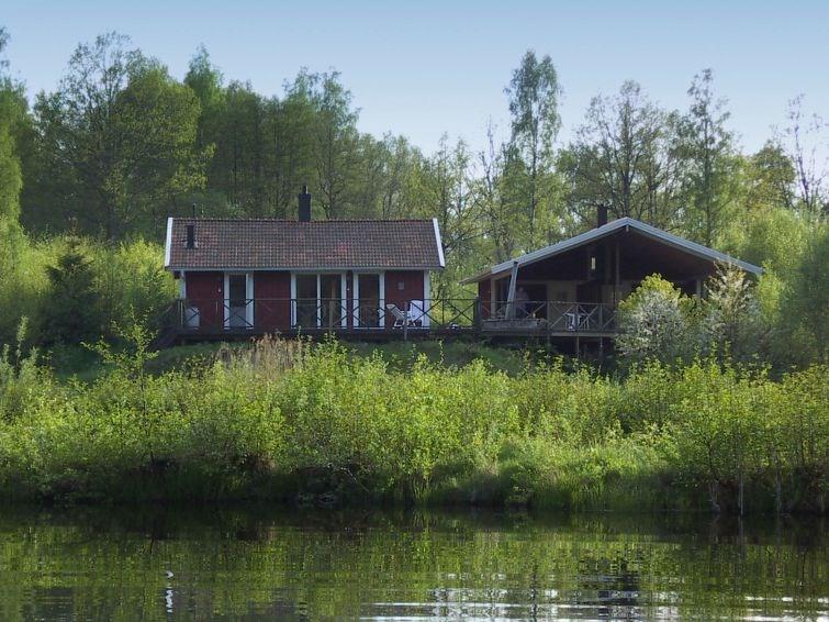 Maison pour 8 à Gränna