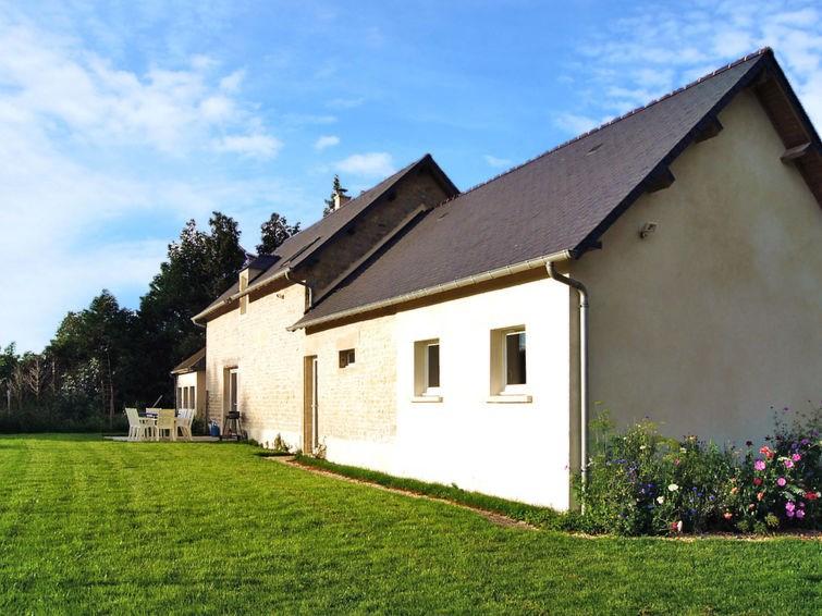 Studio pour 4 personnes à Bayeux
