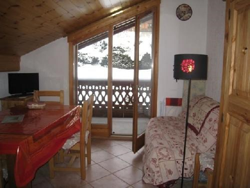 Location vacances Les Houches -  Appartement - 5 personnes - Télévision - Photo N° 1