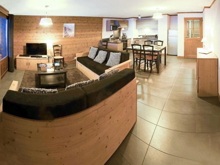 Location vacances Les Belleville -  Appartement - 8 personnes -  - Photo N° 1