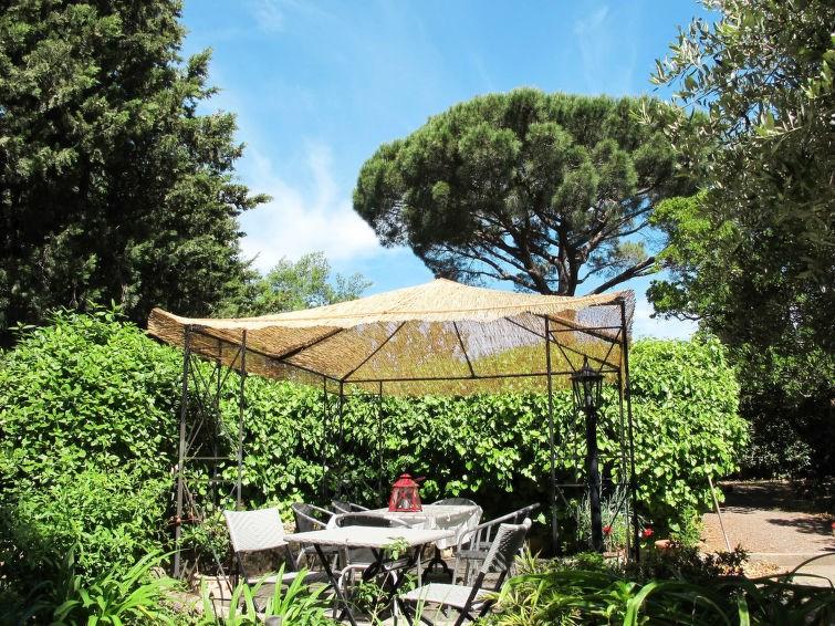 Location vacances Sainte-Maxime -  Maison - 7 personnes -  - Photo N° 1