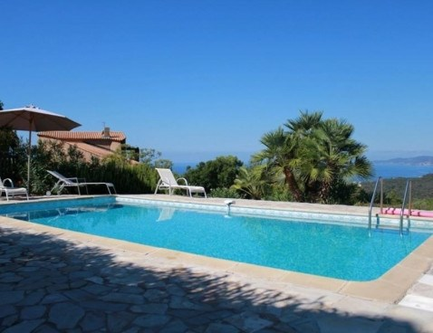 Location vacances Grosseto-Prugna -  Maison - 10 personnes - Barbecue - Photo N° 1