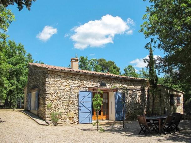 Location vacances Baudinard-sur-Verdon -  Maison - 6 personnes - Télévision - Photo N° 1