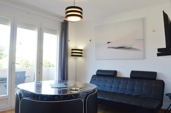 Appartement t2 - 35 m² environ- jusqu'à 4 personnes