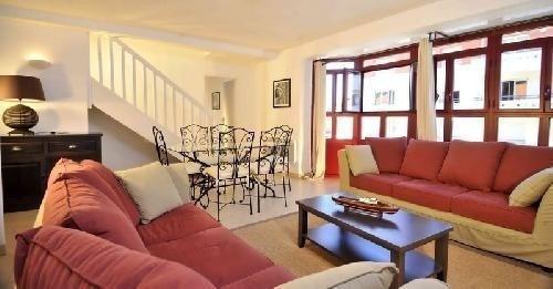 Location vacances Arcachon -  Appartement - 4 personnes - Salon de jardin - Photo N° 1