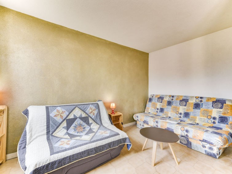 Appartement pour 1 personnes à Cavalaire