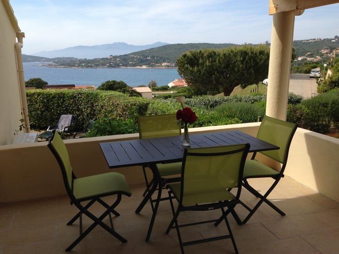 Location vacances Pietrosella -  Maison - 4 personnes - Barbecue - Photo N° 1