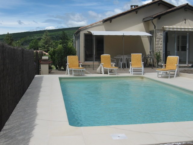 Holiday rentals Saint-Étienne-les-Orgues - House - 7 persons - BBQ - Photo N° 1