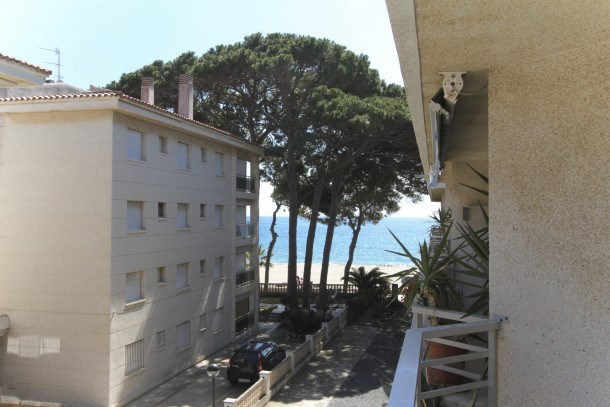 Location vacances Cambrils -  Appartement - 6 personnes - Télévision - Photo N° 1