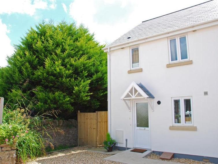 Maison pour 4 personnes à Ilfracombe