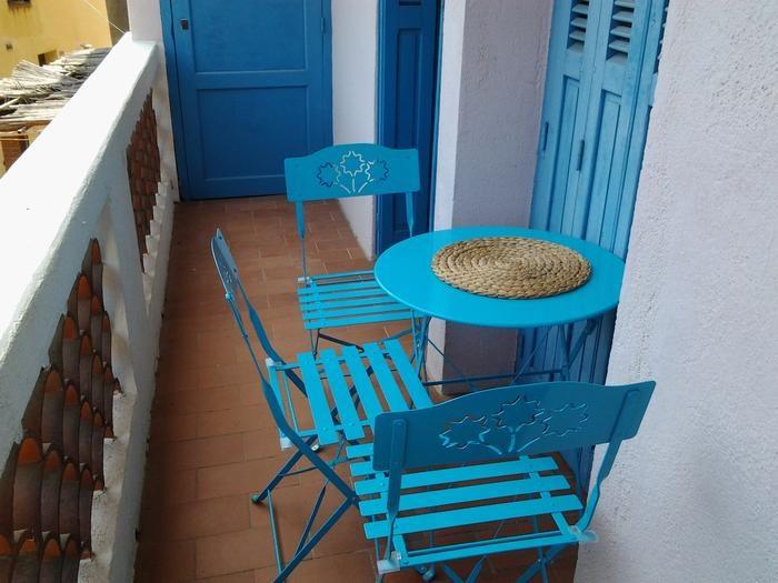 Alquileres de vacaciones Collioure - Apartamento - 4 personas - Silla de cubierta - Foto N° 1