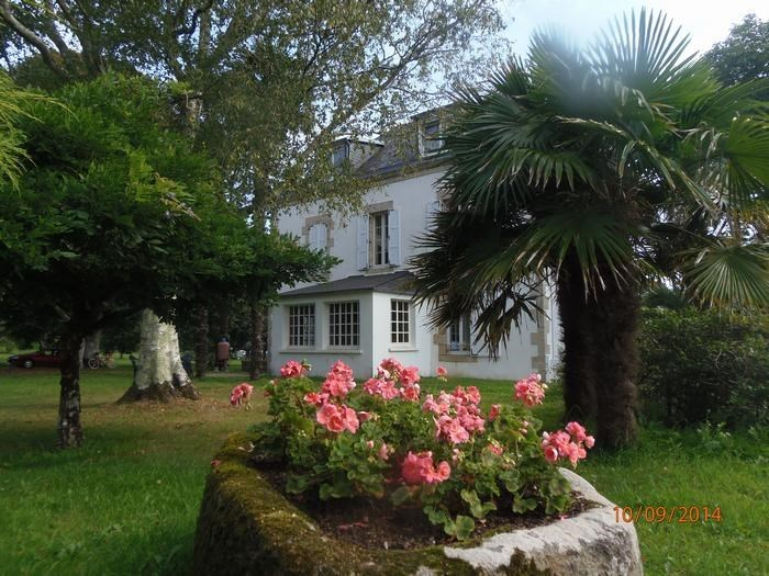 Maison pour 16 pers., Bénodet