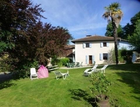 Location vacances Monlaur-Bernet -  Maison - 12 personnes - Barbecue - Photo N° 1