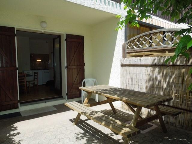 Location vacances Capbreton -  Appartement - 2 personnes -  - Photo N° 1