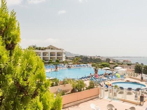 Location vacances Cannes -  Appartement - 7 personnes - Table de ping-pong - Photo N° 1