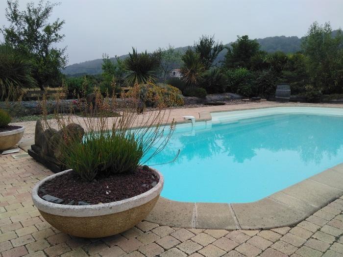 pour 8 pers. avec piscine privée, Préchac-sur-Adour
