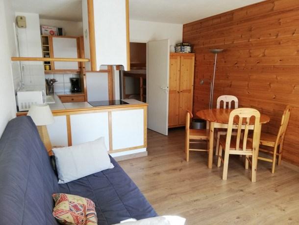Location vacances Arâches-la-Frasse -  Appartement - 6 personnes - Télévision - Photo N° 1