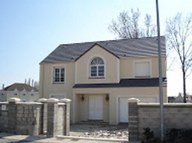 Maison  6 pièces + Terrain 360 m² Sartrouville par RESIDENCES INTER