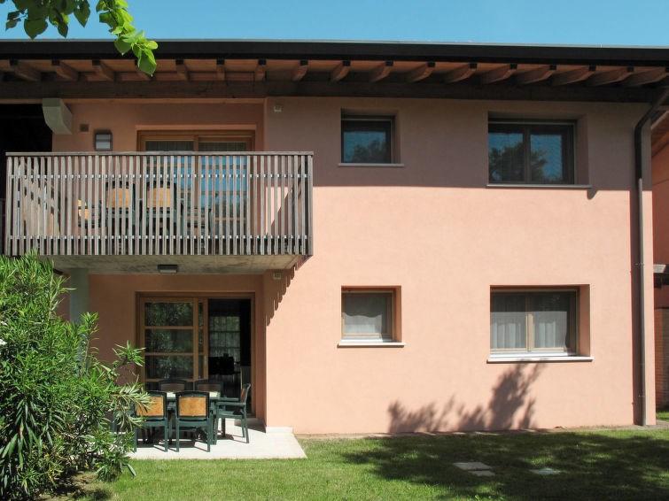 Location vacances Lignano Sabbiadoro -  Appartement - 6 personnes -  - Photo N° 1