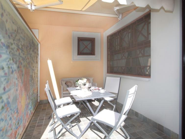 Maison pour 6 personnes à Forte dei Marmi