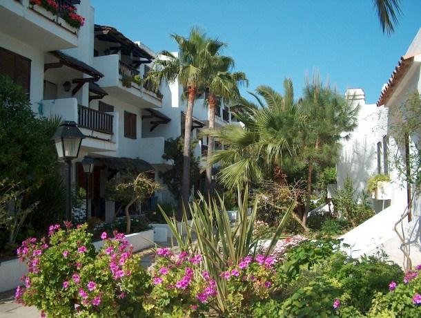 Location vacances Alcalà de Xivert -  Appartement - 4 personnes - Télévision - Photo N° 1