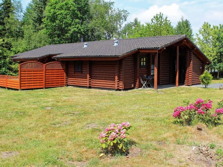 Maison pour 8 à Fårvang