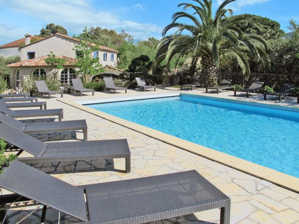 Location vacances Calvi -  Appartement - 3 personnes - Balcon - Photo N° 1