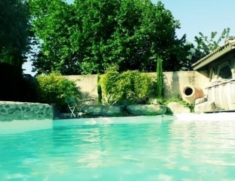 Location vacances Savignac-de-l'Isle -  Maison - 2 personnes - Barbecue - Photo N° 1