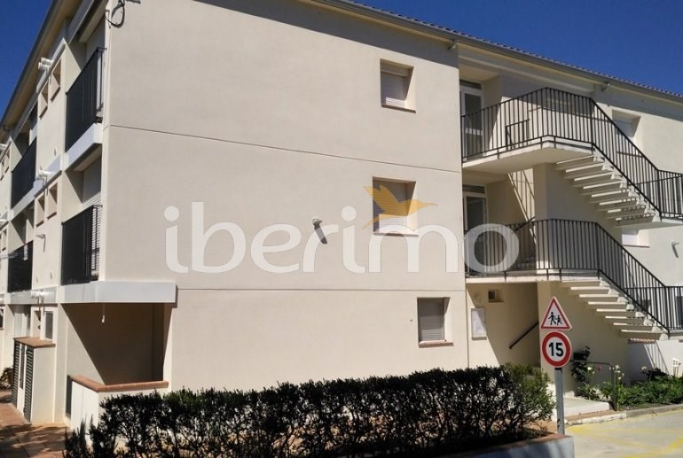 Location vacances Palafrugell -  Appartement - 3 personnes - Barbecue - Photo N° 1