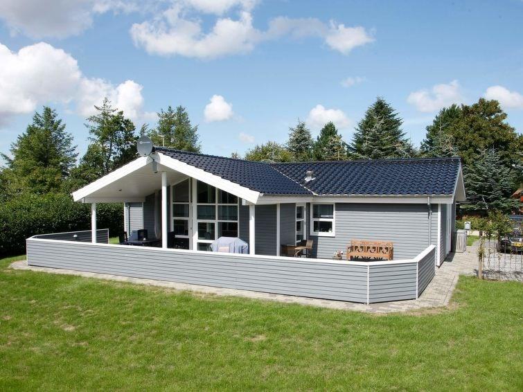 Maison pour 5 personnes à Farsø