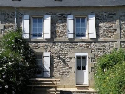 location gîte rural - Plomodiern