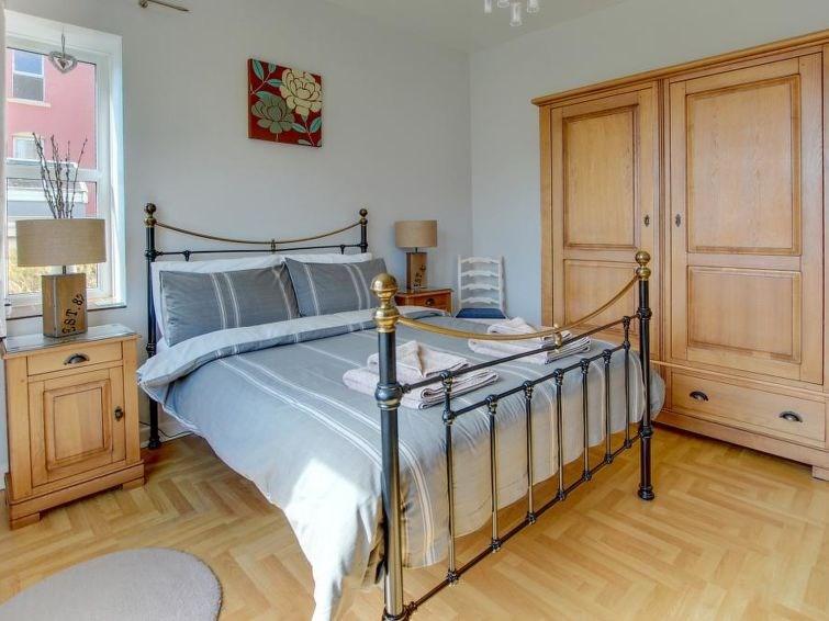 Appartement pour 4 personnes à Ilfracombe