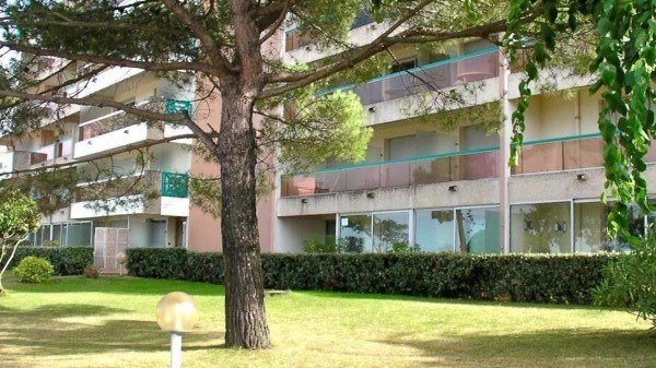 Location vacances Arcachon -  Appartement - 4 personnes - Chaise longue - Photo N° 1