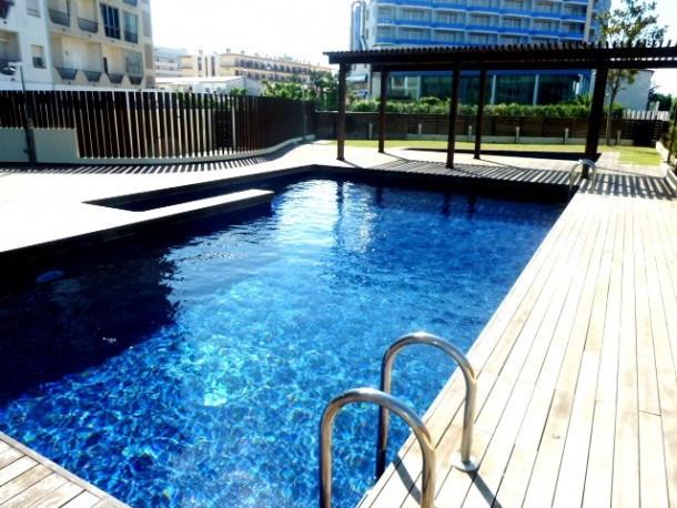 Location vacances Castelló d'Empúries -  Appartement - 6 personnes - Câble / satellite - Photo N° 1