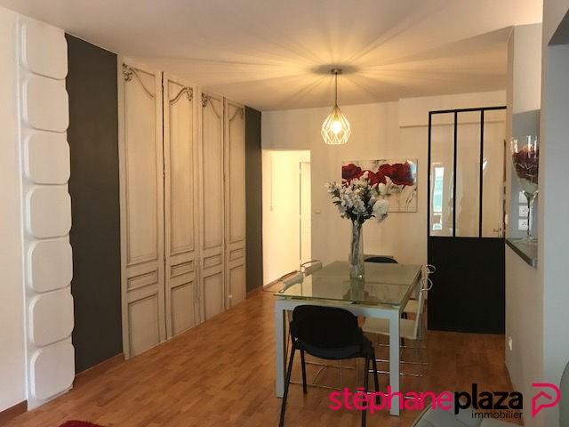 Vente Appartement 5 pièces 109m² Le Mans