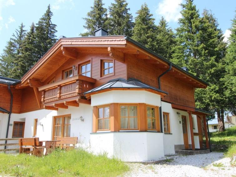 Location vacances Wald im Pinzgau -  Maison - 10 personnes -  - Photo N° 1