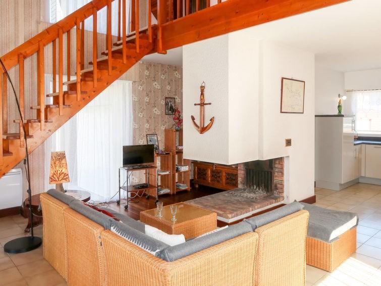 Location vacances Plougonvelin -  Maison - 5 personnes -  - Photo N° 1
