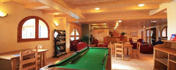 Location vacances Lanslebourg-Mont-Cenis -  Appartement - 8 personnes - Télévision - Photo N° 1