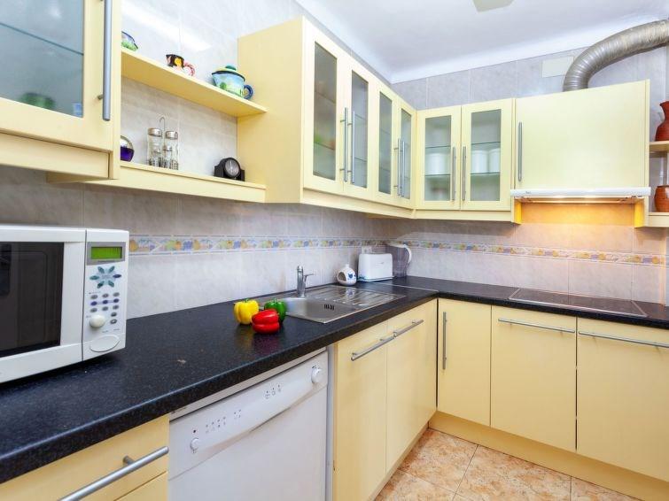 Appartement pour 4 à Llançà