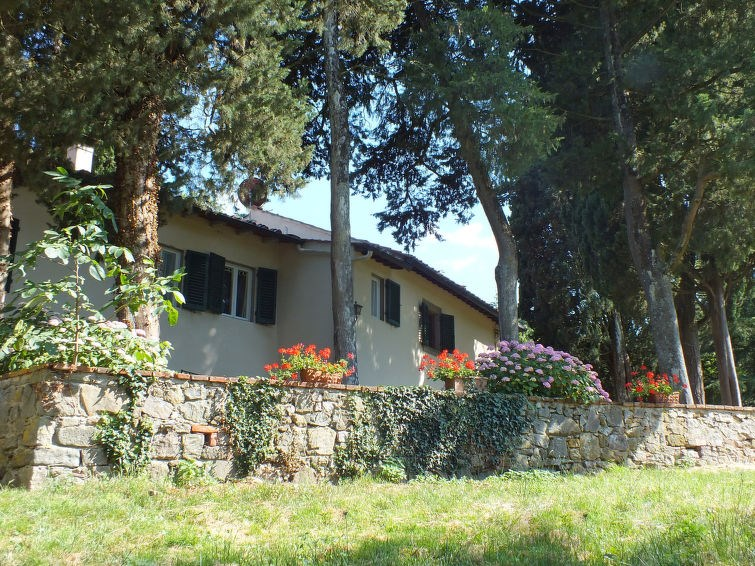 Location vacances Greve in Chianti -  Appartement - 6 personnes -  - Photo N° 1