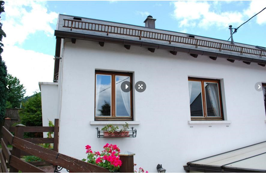 Location vacances Wangenbourg-Engenthal -  Appartement - 4 personnes - Barbecue - Photo N° 1