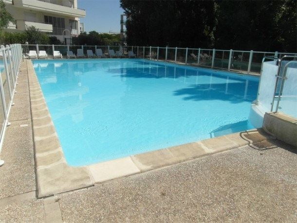 Location vacances La Rochelle -  Appartement - 2 personnes - Micro-onde - Photo N° 1