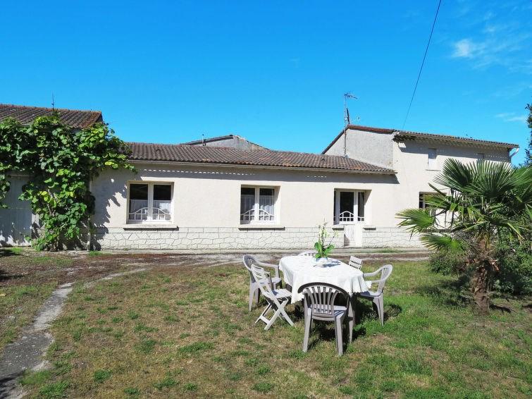 Maison pour 5 personnes à Gaillan-en-Médoc
